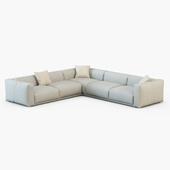 Sofa Bolton- Poliform