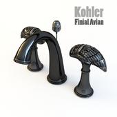 Kohler Finial Avian