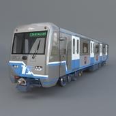 760. Metro train series