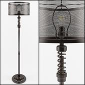 Classified Moto Floor Lamp