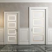 Classic doors and panels - Nova de Lucci - Elika