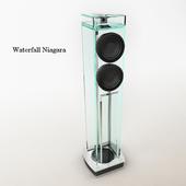Outdoor Speakers Waterfall Niagara