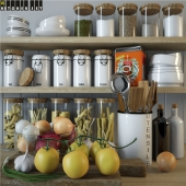Kitchen Set 13