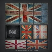 "Картины ""The United Kingdom of Great Britain"""