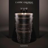 L`Antic Colonial - AZRAMA
