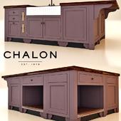 Worktable Chalon