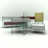 Glas italia Float