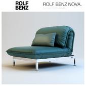 Кресло ROLF BENZ NOVA