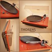 Player THORENS TD 295 MK IV