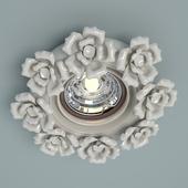 Точечный светильник Farfor 369870