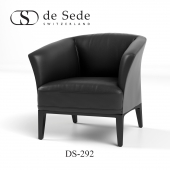 De Sede DS-292 Armchair