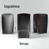 Bongo lapalma Bar stool