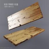 Old Wood Oac