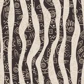 Текстура Африканская