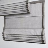 Roman blinds римские шторы 2