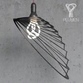 Plumen designer Lamp shade