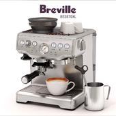 Breville Barista Express BES870XL/ BES870CBXL