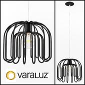 Varaluz / Clyde 1 Light Mini Pendant