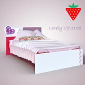 Cilek Lovely LY-1102