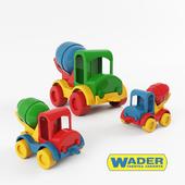 Children's toy - Wader 2