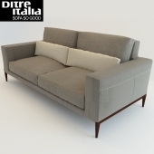 Miller sofa