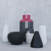 Set vases BoConcep