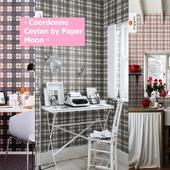 Coordonne Ceylan by Paper Moon