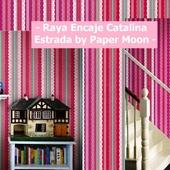 Raya Encaje Catalina Estrada by Paper Moon