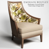 EMERSON BENTLEY - Hathaway Chair