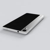 Smartphone Lenovo Vibe Shot