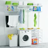 Laundry | Recruitment