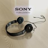 Наушники Sony MDR-ZX110AP