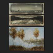 Сборник картин