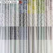 Fabric VILLA NOVA, part 1