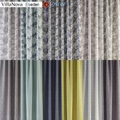 Fabric VILLA NOVA, part 2