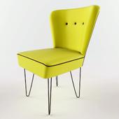 Florida Yellow Chair