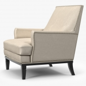 Holly Hunt GEORGE V CHAIR