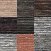 Textures bricks