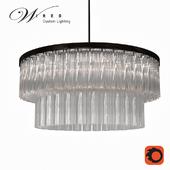 Wired Custom Lighting Mont Blanc