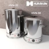 Electroboilers Hurakan HVN
