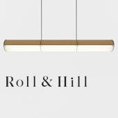 Woody Endless Straight by Roll & Hill