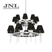 JNL collection Suspension Los Angeles 2