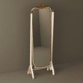 Mirror Silvano Grifoni