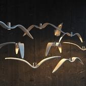 Brokis Night Birds