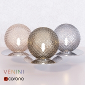 Table lamp Venini BALLOTON