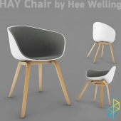 HAY Chair - 4 types