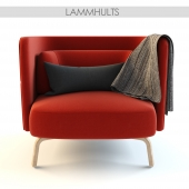 Lammhults_Portus_Easy_chaire