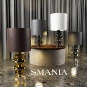 Столик и лампа  Smania
