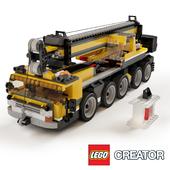 LEGO Creator №6753 Part 3