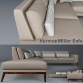 HermanMiller Sofa